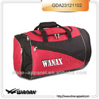 Extra-Large Coated fabric training sports travel bag