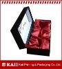 Black Cuboid Gift Box