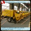 Power strong diesel concrete pump 0086-15137127638