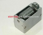 special 2mm font height Plunger Numbering Machine