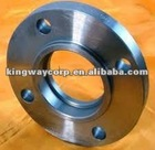 king way ANSI B16.5 PL galvanized flange