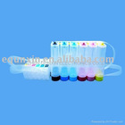 CISS ink system with ARC chip for Epson RX700