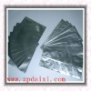Aluminum foils bags or pvc pouch with zipper