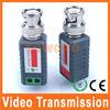 BNC Passive Video Transmission Connector