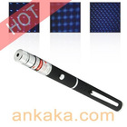 Blue-Violet Multi-Pattern Laser Pen