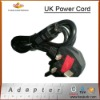 3 prong UK Standard ac power cable with Fuse
