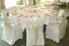 white banquet chair cover