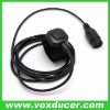 Remote PTT Switch for Two way radio earphone