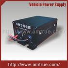 Vehicle power supply switch bus city DC 12V / 5V