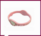 Hot Sell Silicone Wristband/Silicone Bracelets