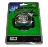 15pcs LED headlight