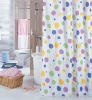 Fabric Shower Curtains (SCW003)