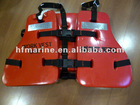 3-piece working life vest