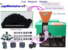High Efficient Coal Pellet Machine