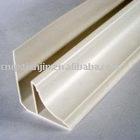 Top PVC Corner Jointer, pvc clips ISO9001:2000; SONCAP