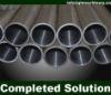 Hard Chrome Plated Seamless Steel Pipe