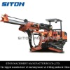 DF10-1BD explosion proof drilling jumbo