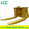pallet fork for wheel loader