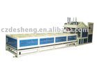 Automatic film blowing machine