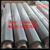 High Mesh Counts Stainless Steel Mesh