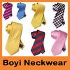 Colorful Jacquard Tie