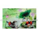 3d lenticular cards