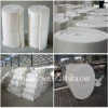 Refractory and Thermal Insulation Ceramic Blanket