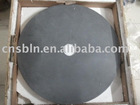 High Temperature Silicon Carbide Plate SiSiC Ring