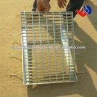 trench drain grating cover