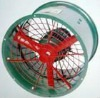 high power 1.1kw ac axial fan motor used for coooling tower