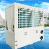 swimming pool heat pump (Titanium heat exchanger)