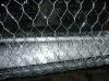 galvanized gabion nets