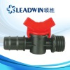 Popular mini irrigation ball valve