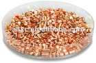 High purity Copper pellets (shot) 99.9999%