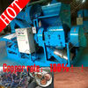 No dust!! cable wire granulator and shredder