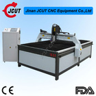 High Accuracy Industrial Plasma Cutter Machine JCUT-1530(1500X3000mm dimension) Made In China