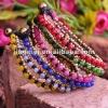 BR090804 Jingmei 2012 Wholesale Fashion Chinese Shamballa Beaded Bracelets