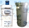 PULSE-JET DUST COLLECTOR