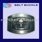 skull belt buckles men