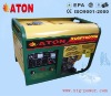 ATON 4.5~5kw air-cooled diesel welding generator