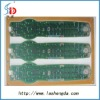 single sided copper base pcb board, nickel-plated carbon film pcb (printed circuit board)