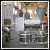 High output automatic mini oil press machine