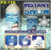 Instant Snow/Artificial Snow/Fake Snow/Magic Snow For Holiday Decoration