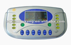 Portable 9 Leads Low-frequency electric pulse therapy device