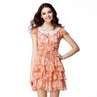 2013 fashion casual dress