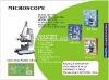 education microscope toy