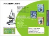 education microscope toy