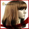 2012 hot sale long Body wave fiber wig