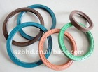 Durable oil seal ring