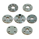 High Precision puddle Flanges